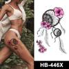 HB-446X