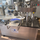 Machine Machines Automatic Medical Ampoule Filling And Capping Machine Filling And Sealing Machines