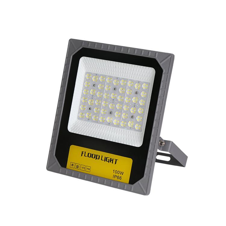 WOJIN Professional Best Price 30W 50w 100w 200w 300W 400W  Waterproof Outdoor Led Flood Light