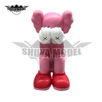 View larger image video-iconimage image Share Indoor resin cartoon sculpture Bobbleheads Kaw Toy