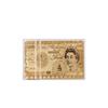 English pound-non color printing