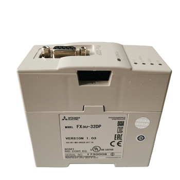 Mitsubishi Communication module FX3U-32DP Hot sale Source factory direct sales