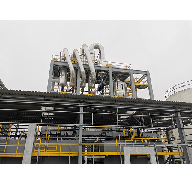 used cooking oil recycling and filter machine to biodiesel