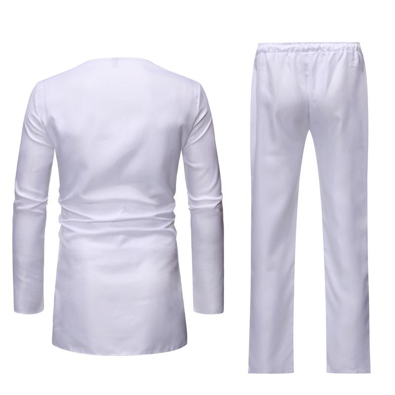 MXCHAN SJH11007 производство горячая распродажа мужские африканские мужские рубашки одежда африканские Дашики