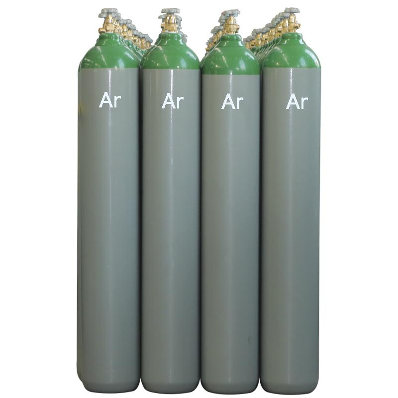 High Purity Argon Gas