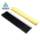 Brush For Sliding Door Seal Brush For Sliding Door Weather-proofing Products Brush Seal For Glass Sliding Door