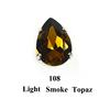 lt smoke topaz