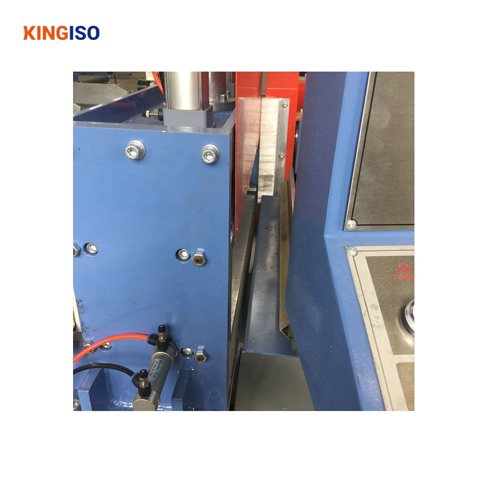 woodworking automatical gluing device finger joint machine
