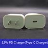 12 Вт iphone зарядное устройство PD