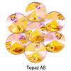 Topaz AB