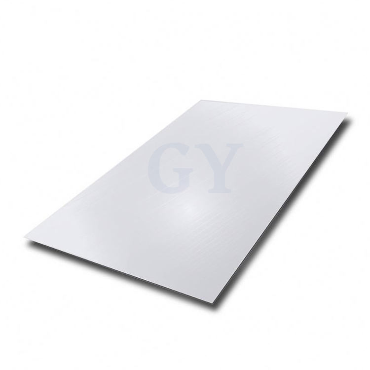 factory 304 316L 2B BA no.4 hl 8k surface finish cold rolled stainless steel sheet for elevator door