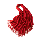 New Pattern Scarf New Pattern Lady Scarf Cashmere Scarves Solid Multi Colors Pashmina Cashmere Fashion Scarf