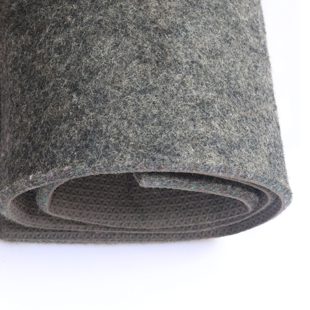 Newest Non Slip Area Gripper Rug Felt Pad, Ultra Strong Anti-Slip, Keep Your Rugs in Place