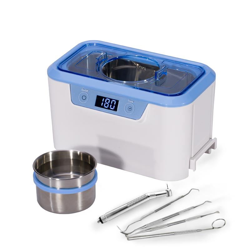 CODYSON CDS-310 мощный ультразвуковой очиститель для чистки стоматологических наконечников