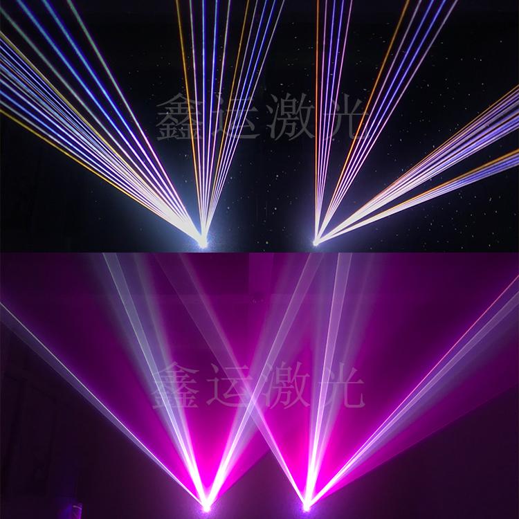 Сценическое освещение 12 Вт анимационные лазерные концертные лазерные системы