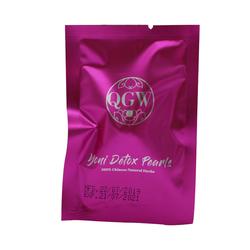 Фирменная марка, травяные жемчужины Yoni, вагинальные матки Yoni Detox Pearl