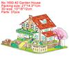 1690-40 Garden House