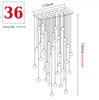 36 lights-rectangular