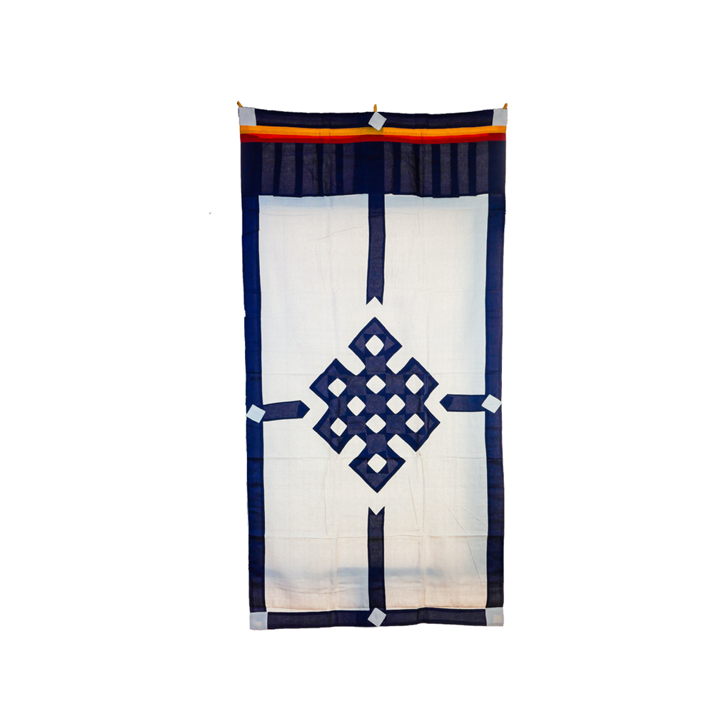 Quality Cotton Door Curtains