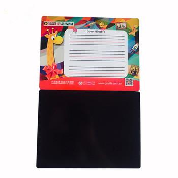 2021 Weekly Planner Soft Magnetic Whiteboard Fridge Magnets Drawing Message Board Remind Memo Pad Calendar - Yola WhiteBoard | szyola.net