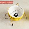 Claw bowl set(yellow)