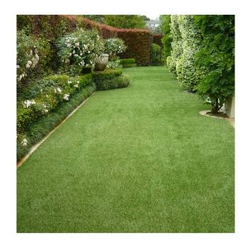 cheap price good quality fake grass green carpet artificial grass turf