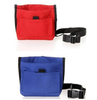 Red-cloth pocket