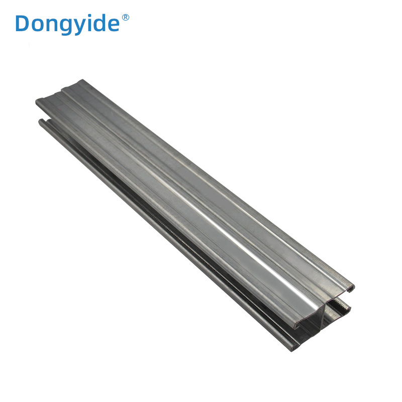 Manufacturer Hot Sale Customized Construction Perforated Galvanized Steel C Channel