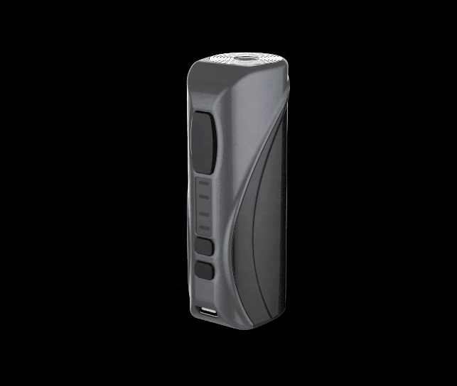 Hot selling vaporizer box Mod electronic cigarette JHJ OEM vape mods with vape mod atomizer - MrVaper.net