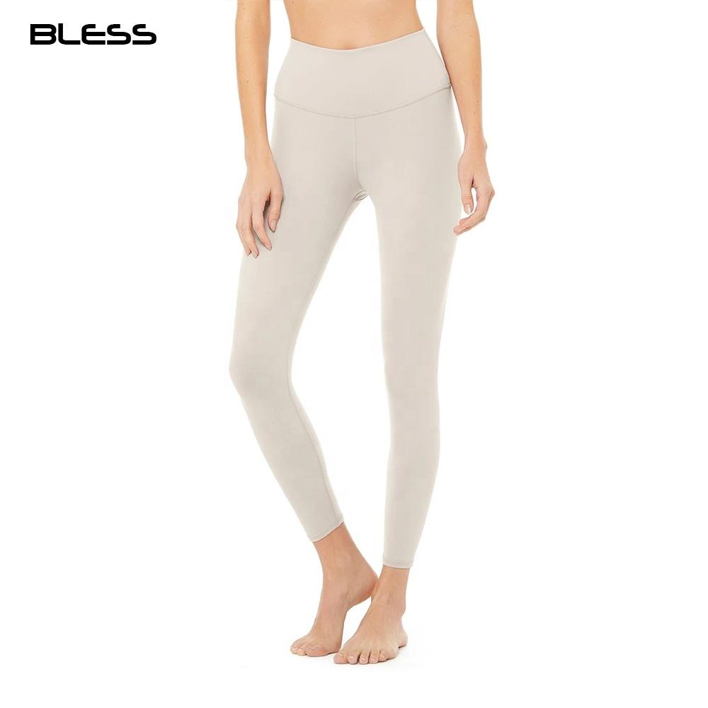 Plus Size Women Fitness Shapewear Printed Sport Yoga Leggings