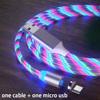 สีสันสำหรับ Micro USB