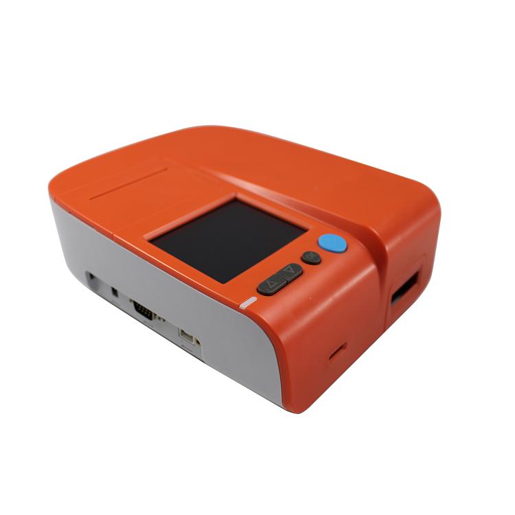 Флуоресцентный иммуноферментный ветеринарный автоматический детектор Canine прогестерона, медицинский тест на беременность для собак