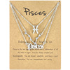 Pisces silver