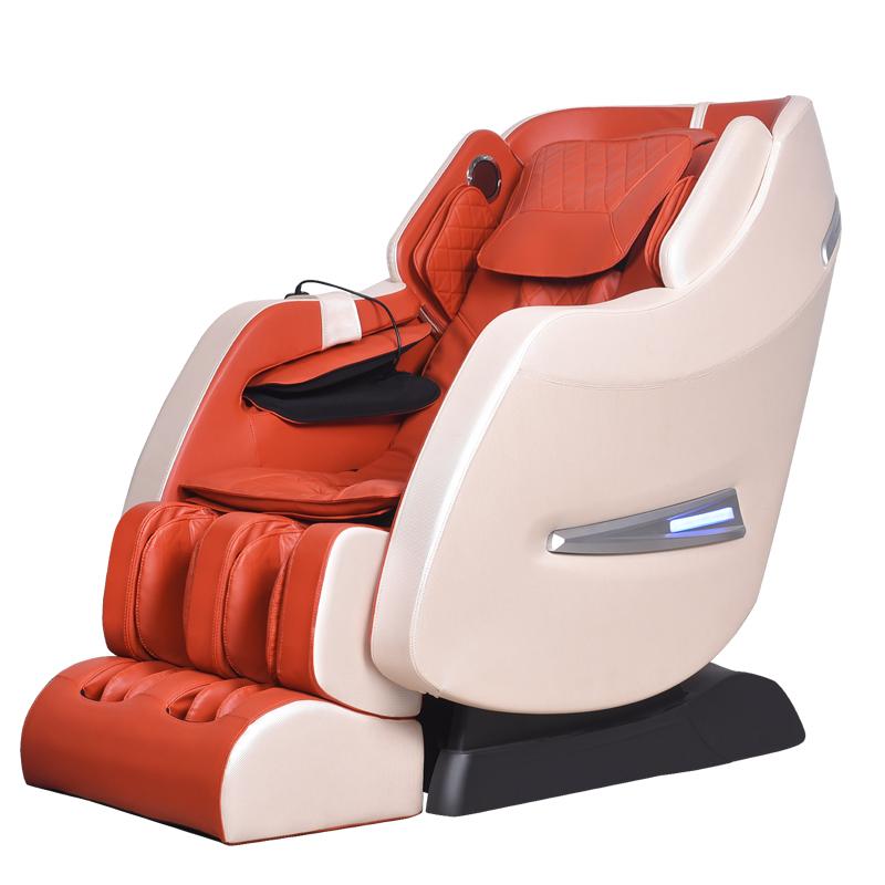 Wholesale 4D Zero Gravity Full Body Massage Chair