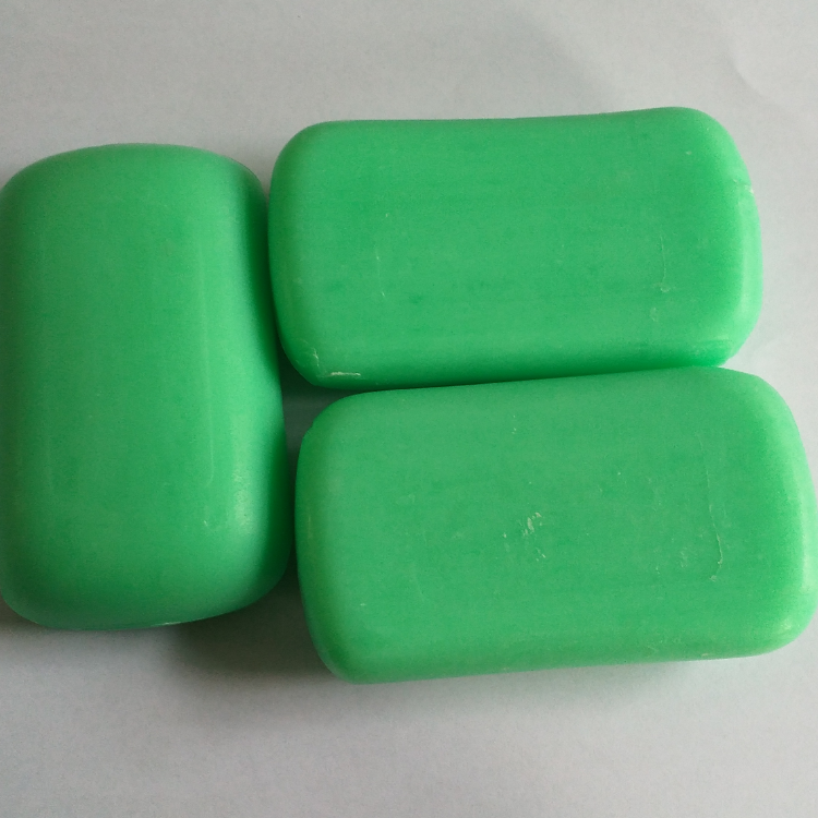 good quality green color olive oil natural skin whitening and lightening slimming milk toilet shea butter soap