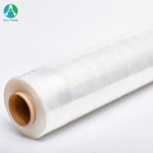 Stretch Plastic Film Stretch Film Plastic Ocan Pe Stretch Transparent Waterproof Plastic Sheet Film Rolls