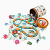Sea animals and figures Beads