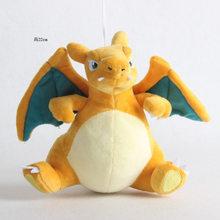 2020 лучшие продажи Pokemones Плюшевые игрушки Мягкая игрушка Сквиртл куклы плюшевые куклы игрушки для детей Рождественский подарок на день рожд...(Китай)