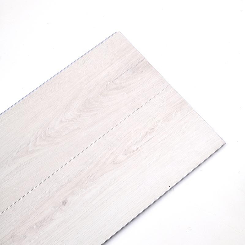 High quality SPC flooring plank vinyl 6mm-Spc-51-Nappa waterproof floor