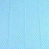 Blue wavy line