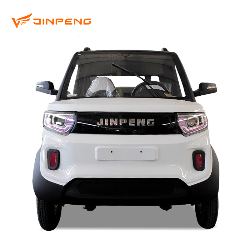 JINPENG Factory Direct Sales Hot Popular Electric Cars Convenient Vehicle Hot Selling All Over The World
