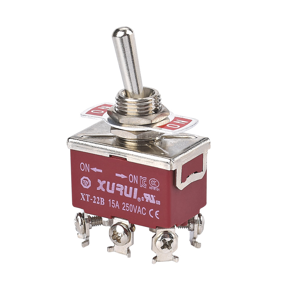 Types Of Automotive Switches / Momentary Toggle Switch / Toggle Latch - Buy  3 Pole Double Throw Switch,Momentary Toggle Switch,Toggle Latch Product on  Alibaba.com