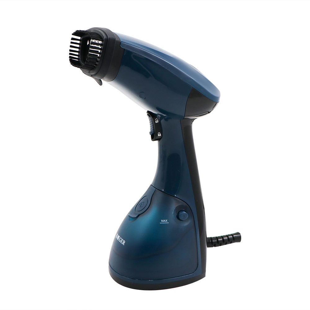 New Garment Steamers Clothes Mini Steam Iron Handheld dry Cleaning Brush Clothes Household Appliance Portable Travel
