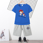 Boys Boy Wholesale Childrens Clothes 2-7 Year Boys Summer Clothes Baby Boy Clothes Boys Tshirt