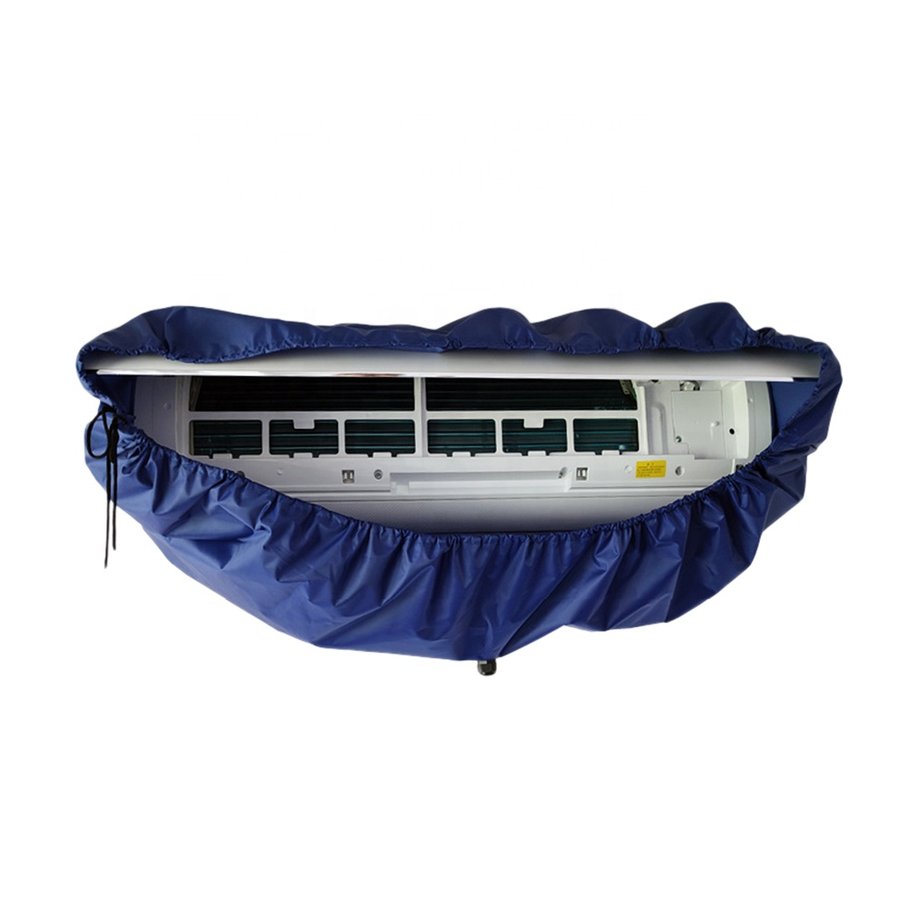 Водонепроницаемая Крышка Кондиционера для дома и офиса, прочная крышка для очистки кондиционера
