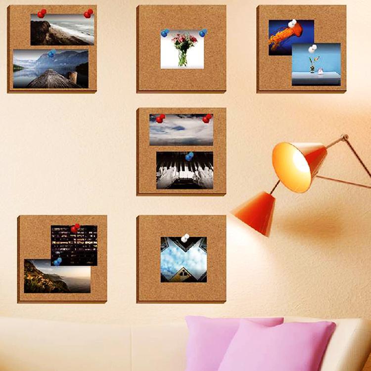 Factory outlet deeam board cork custom wall panels bark - Yola WhiteBoard   szyola.net