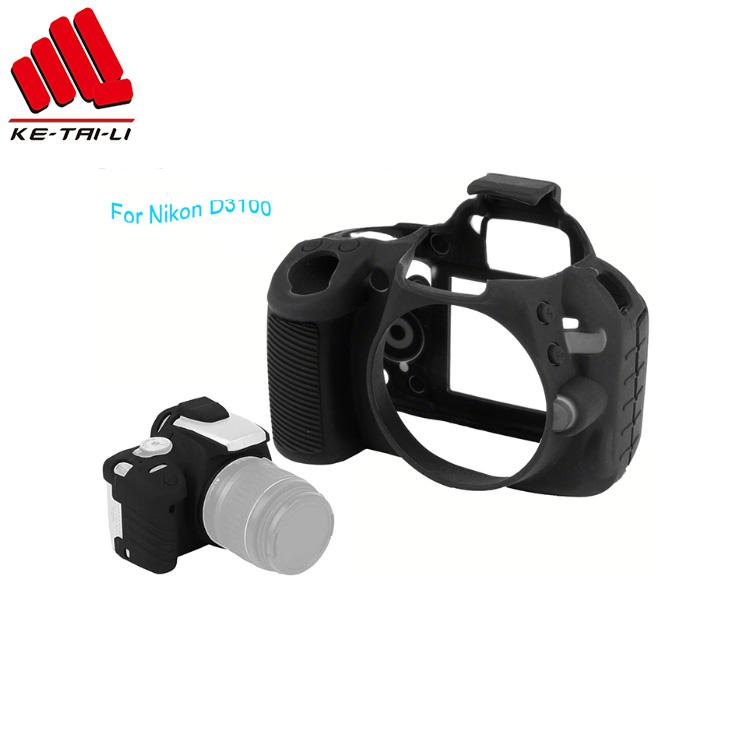 Защитный чехол для камеры Canon, Nikon, DSLR, чехол-накладка, сделано в Китае