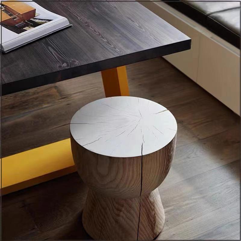 Spider legs Senfan dining table metal tube MDF top modern nordic mesa de comedor home furniture paper