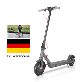 Scooter hot sale best design same as original pro m365 mi electric-scooter to EU and US Market Warehouse