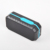 IPX6 1200mAh Waterproof  Outdoor Mini Portable 3W Wireless Bluetooth Speaker Speakers with microphone function